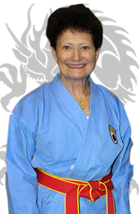 Angéla N.