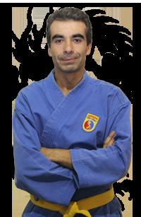 Expert Daniel M.